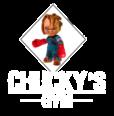 CHUCKY'S GYM ZEIST